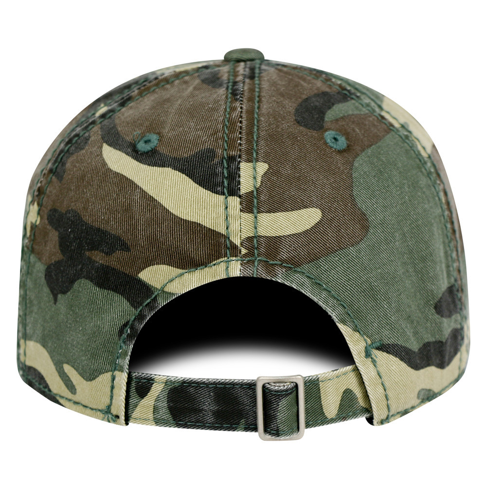 LSU Tigers Hat Icon Camo Image a